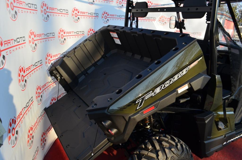 МОТОВЕЗДЕХОД LINHAI T-BOSS 550 EFI  Артмото - купить квадроцикл в украине и харькове, мотоцикл, снегоход, скутер, мопед, электромобиль