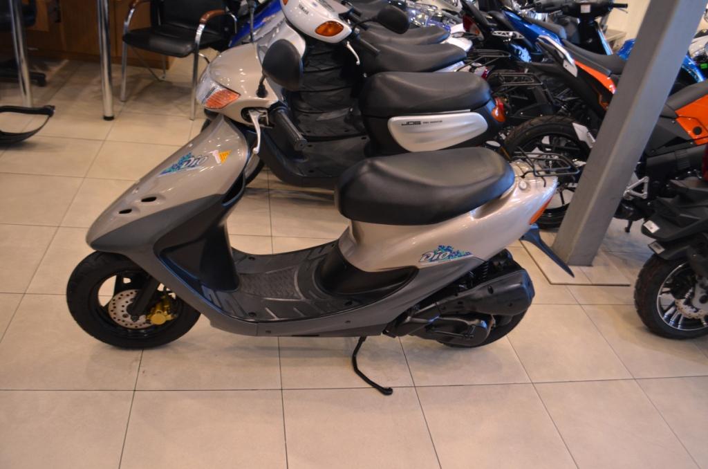 МОПЕД HONDA DIO AF35 ― Артмото - купить квадроцикл в украине и харькове, мотоцикл, снегоход, скутер, мопед, электромобиль