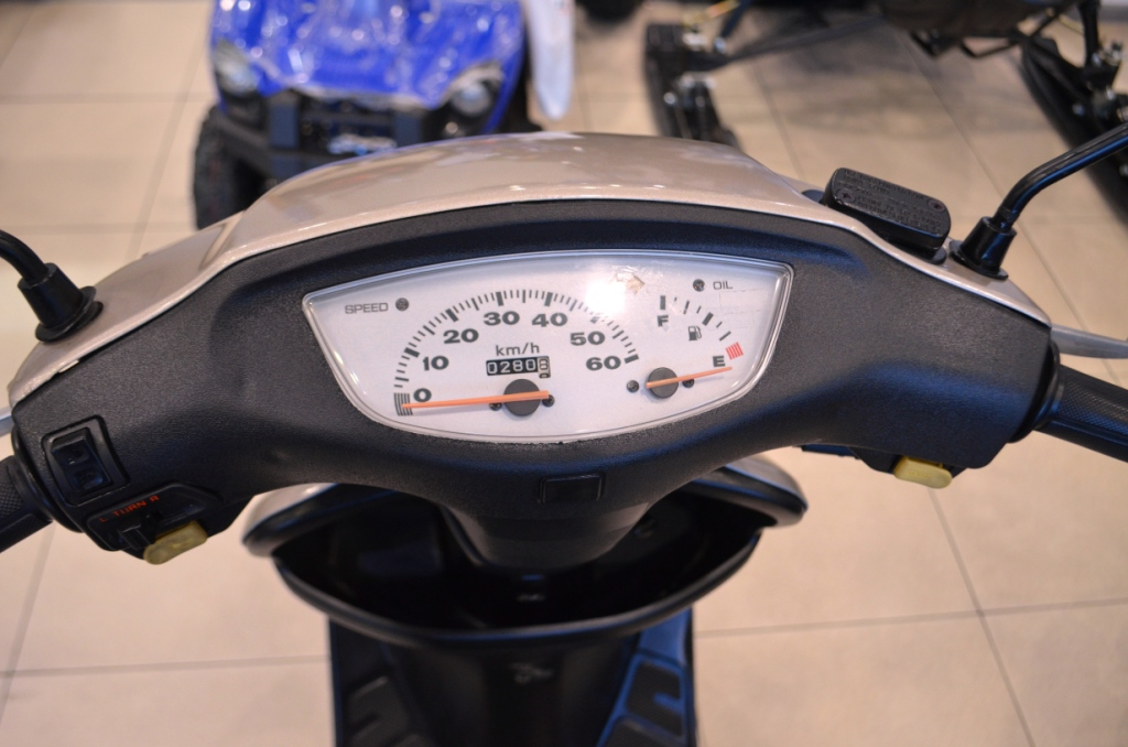 МОПЕД HONDA DIO AF35  Артмото - купить квадроцикл в украине и харькове, мотоцикл, снегоход, скутер, мопед, электромобиль