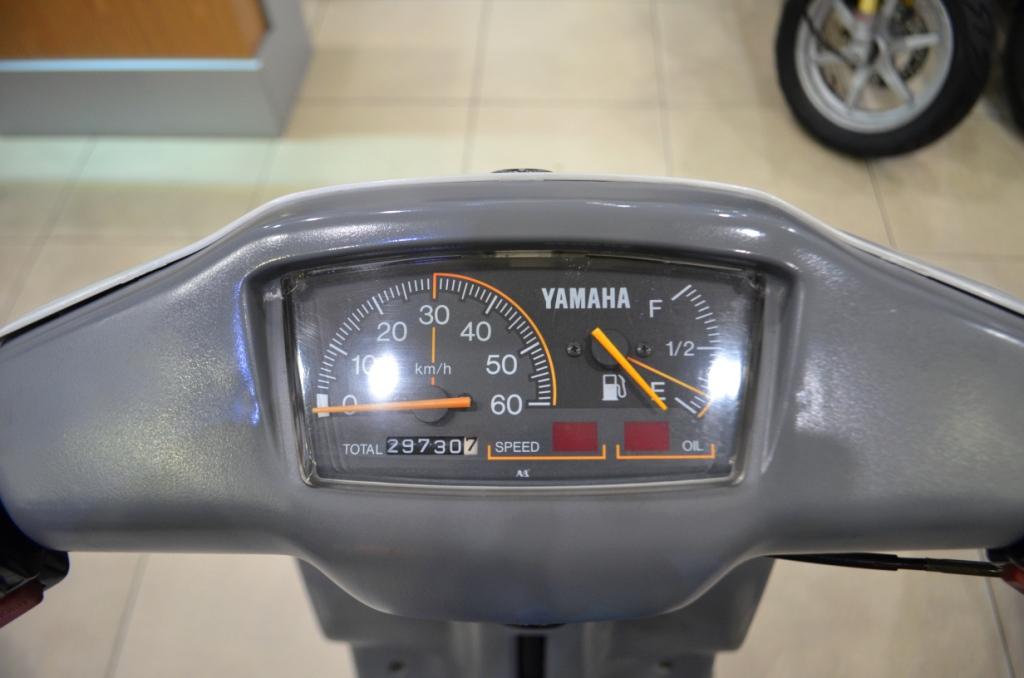 МОПЕД YAMAHA GEAR 2T ― Артмото - купить квадроцикл в украине и харькове, мотоцикл, снегоход, скутер, мопед, электромобиль