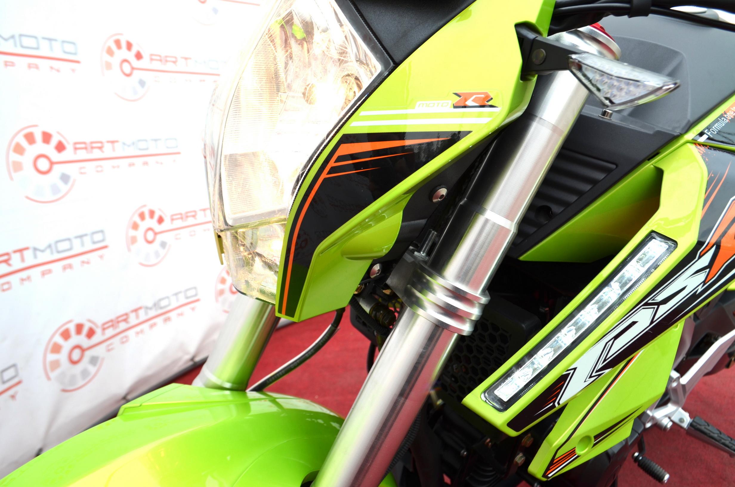 МОТОЦИКЛ BASHAN PSB 250 Green  Артмото - купить квадроцикл в украине и харькове, мотоцикл, снегоход, скутер, мопед, электромобиль