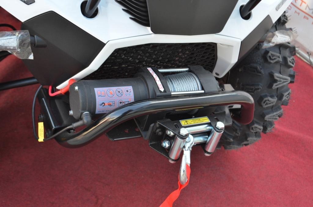 КВАДРОЦИКЛ LINHAI LH400ATV-D ― Артмото - купить квадроцикл в украине и харькове, мотоцикл, снегоход, скутер, мопед, электромобиль