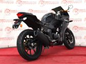 МОТОЦИКЛ BASHAN CBR 250 NEW Black