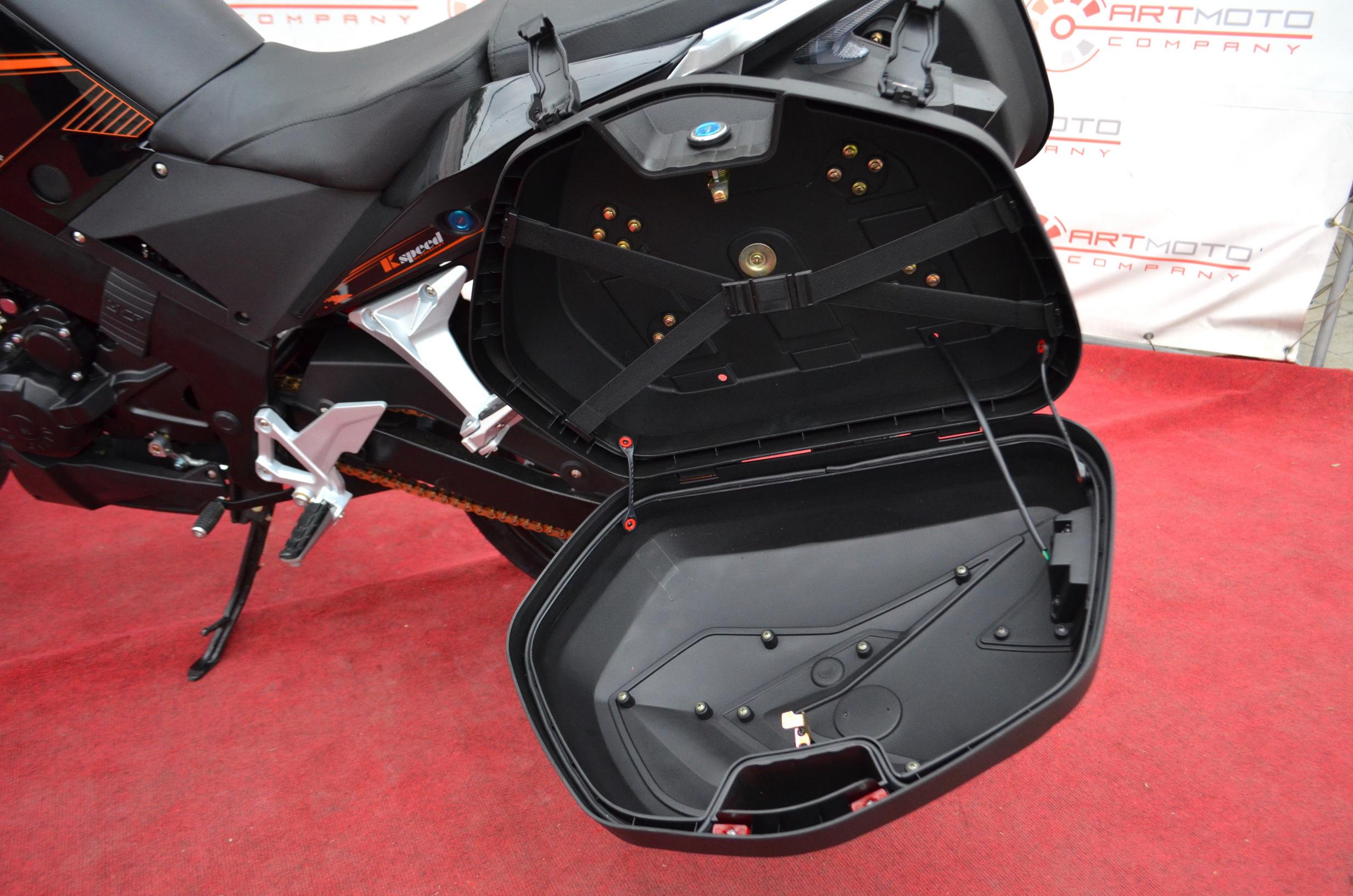 МОТОЦИКЛ BASHAN PSB 250 Green ― Артмото - купить квадроцикл в украине и харькове, мотоцикл, снегоход, скутер, мопед, электромобиль