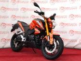 МОТОЦИКЛ BASHAN PSB 250 Orange