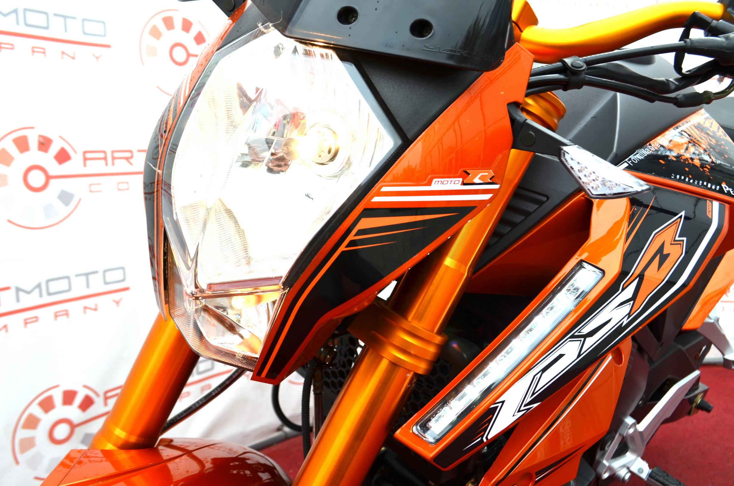 МОТОЦИКЛ BASHAN PSB 250 Orange ― Артмото - купить квадроцикл в украине и харькове, мотоцикл, снегоход, скутер, мопед, электромобиль