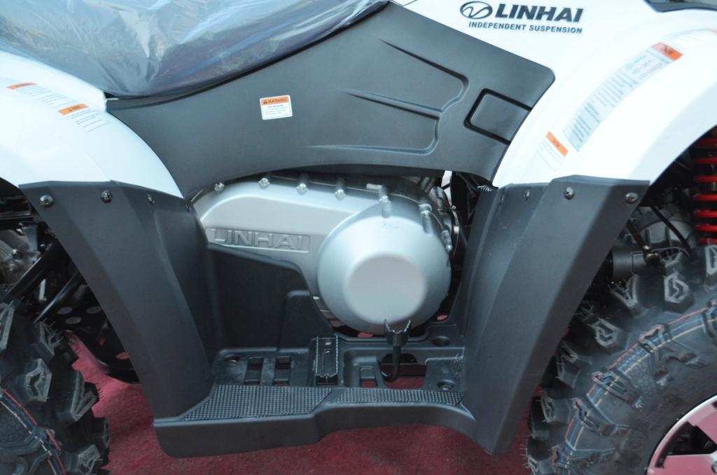 КВАДРОЦИКЛ LINHAI -YAMAHA 500 4×4 ― Артмото - купить квадроцикл в украине и харькове, мотоцикл, снегоход, скутер, мопед, электромобиль