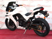 МОТОЦИКЛ BASHAN CBR 250 NEW White