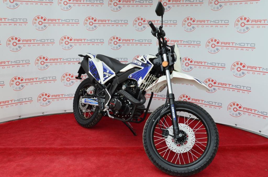 МОТОЦИКЛ BASHAN CANYON 250  Артмото - купить квадроцикл в украине и харькове, мотоцикл, снегоход, скутер, мопед, электромобиль