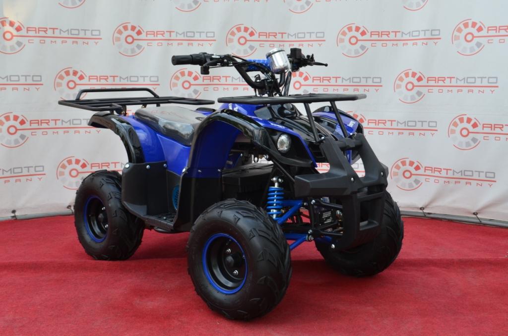 ЭЛЕКТРОКВАДРОЦИКЛ SPORT ENERGY HUNTER 1000w ― Артмото - купить квадроцикл в украине и харькове, мотоцикл, снегоход, скутер, мопед, электромобиль