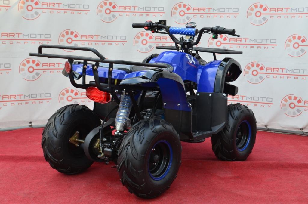 ЭЛЕКТРОКВАДРОЦИКЛ PROFI HB EATV 1000D ― Артмото - купить квадроцикл в украине и харькове, мотоцикл, снегоход, скутер, мопед, электромобиль