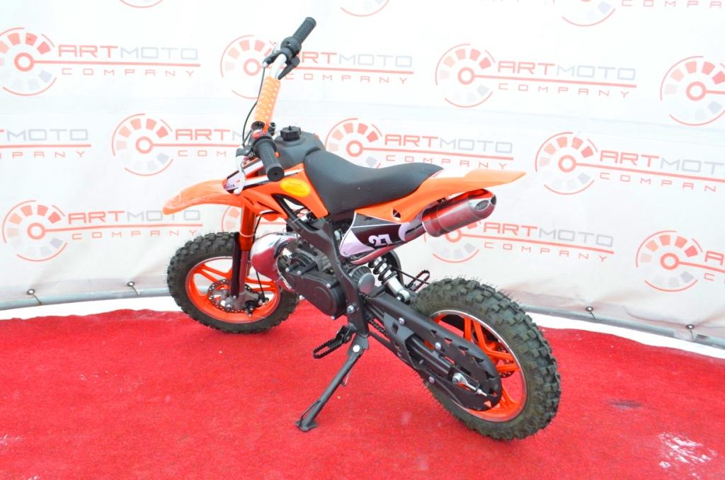 ДЕТСКИЙ МОТОЦИКЛ ORION 50CC  Артмото - купить квадроцикл в украине и харькове, мотоцикл, снегоход, скутер, мопед, электромобиль