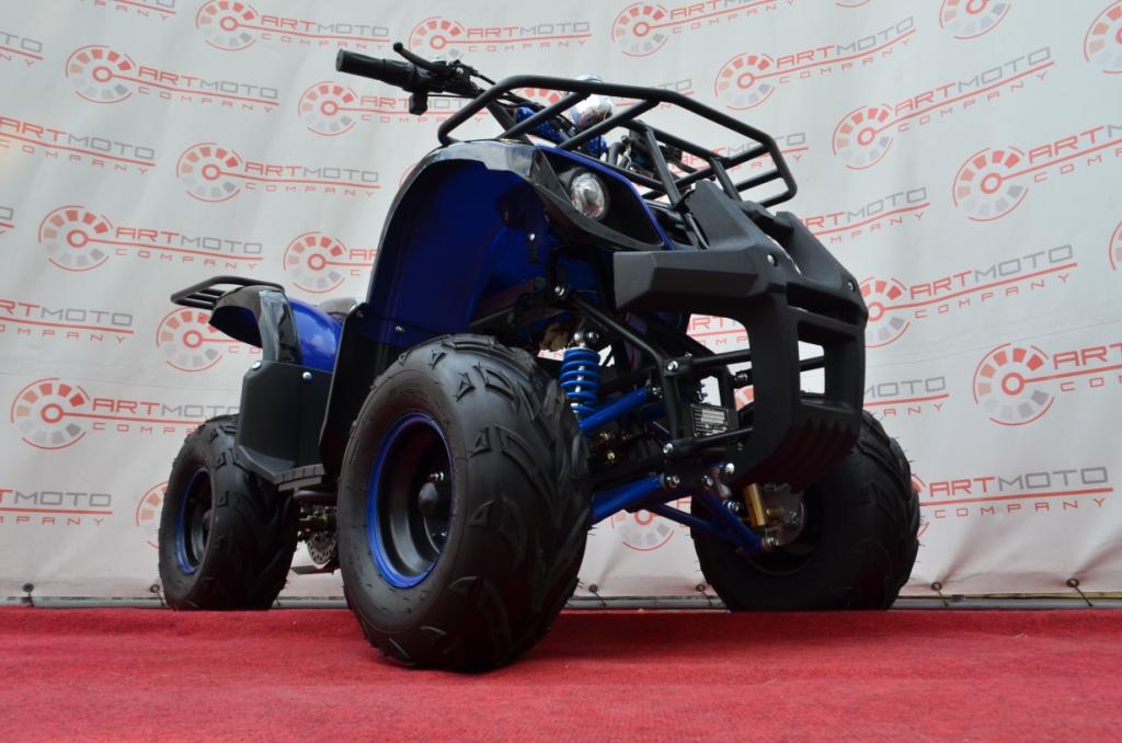 ЭЛЕКТРОКВАДРОЦИКЛ PROFI HB EATV 1000D  Артмото - купить квадроцикл в украине и харькове, мотоцикл, снегоход, скутер, мопед, электромобиль