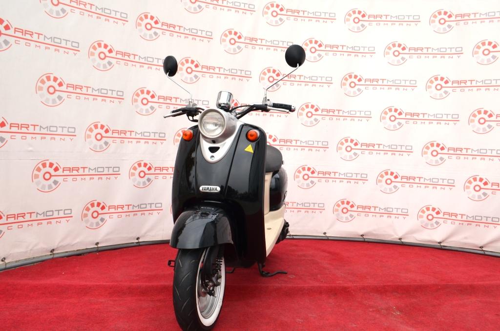 МОПЕД YAMAHA VINO ― Артмото - купить квадроцикл в украине и харькове, мотоцикл, снегоход, скутер, мопед, электромобиль