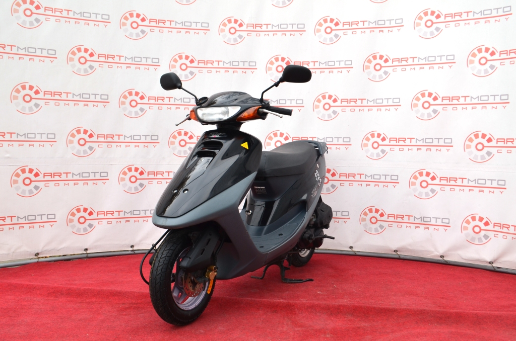 МОПЕД HONDA TACT AF30  Артмото - купить квадроцикл в украине и харькове, мотоцикл, снегоход, скутер, мопед, электромобиль