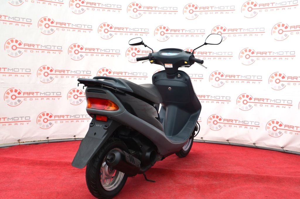 МОПЕД HONDA TACT AF31  Артмото - купить квадроцикл в украине и харькове, мотоцикл, снегоход, скутер, мопед, электромобиль