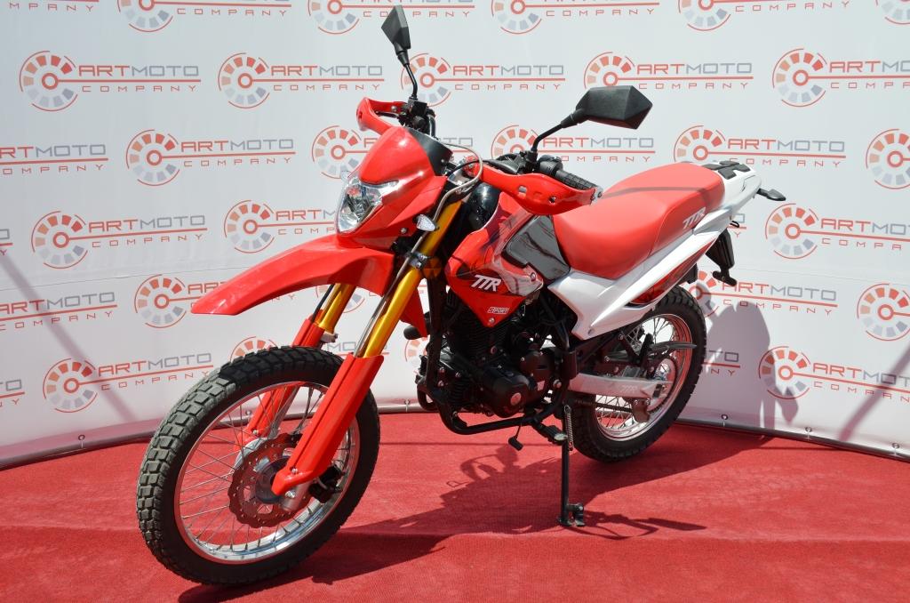 МОТОЦИКЛ BASHAN TTR 250  Артмото - купить квадроцикл в украине и харькове, мотоцикл, снегоход, скутер, мопед, электромобиль