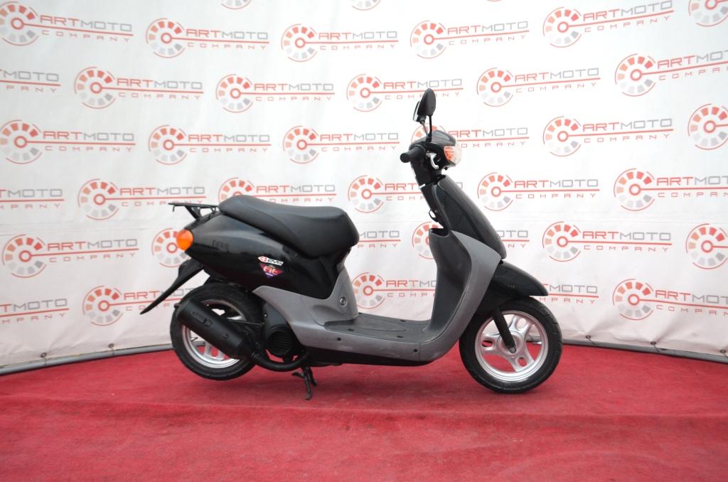 МОПЕД HONDA DIO FIT AF27 ― Артмото - купить квадроцикл в украине и харькове, мотоцикл, снегоход, скутер, мопед, электромобиль