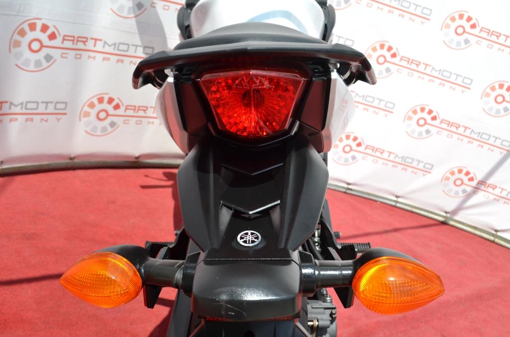 МОТОЦИКЛ YAMAHA FZ6R  Артмото - купить квадроцикл в украине и харькове, мотоцикл, снегоход, скутер, мопед, электромобиль