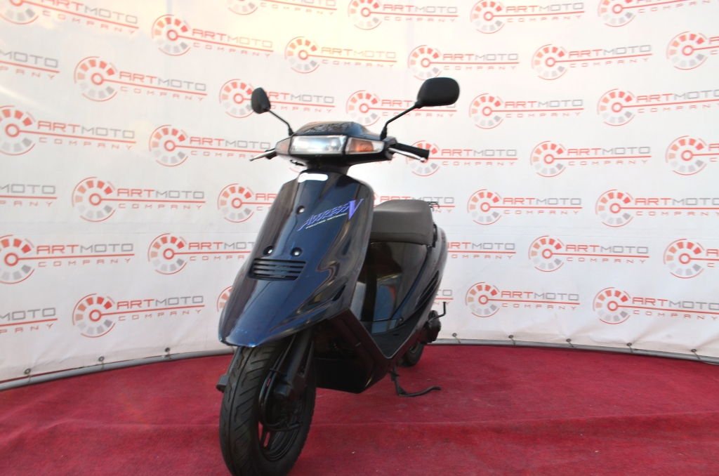 МОПЕД SUZUKI ADDRESS V 50 ― Артмото - купить квадроцикл в украине и харькове, мотоцикл, снегоход, скутер, мопед, электромобиль