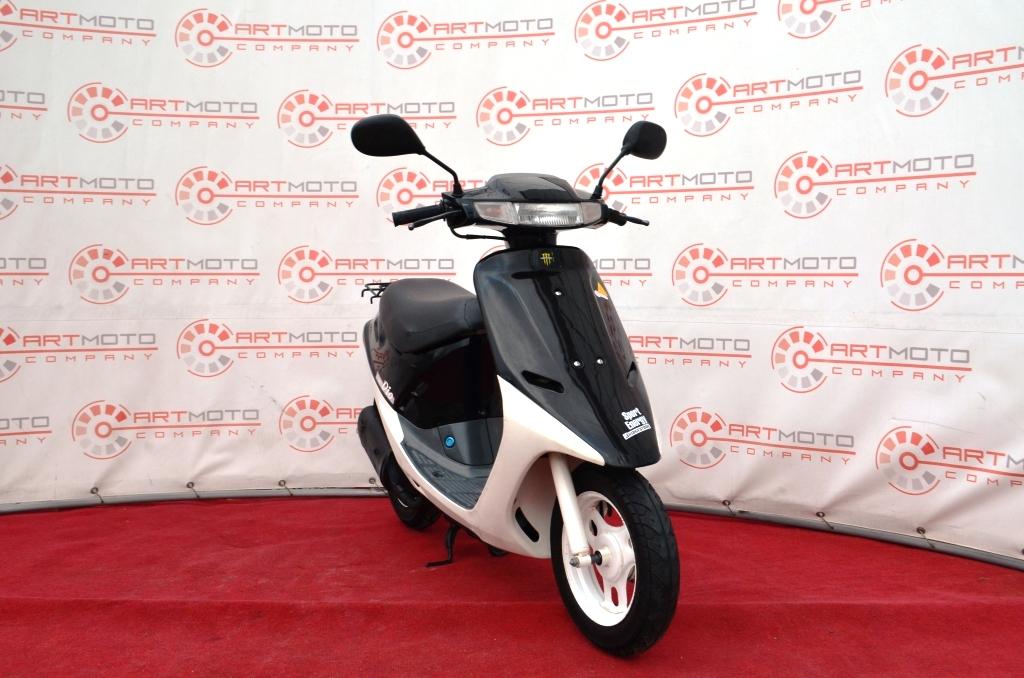 МОПЕД HONDA DIO AF18 ― Артмото - купить квадроцикл в украине и харькове, мотоцикл, снегоход, скутер, мопед, электромобиль