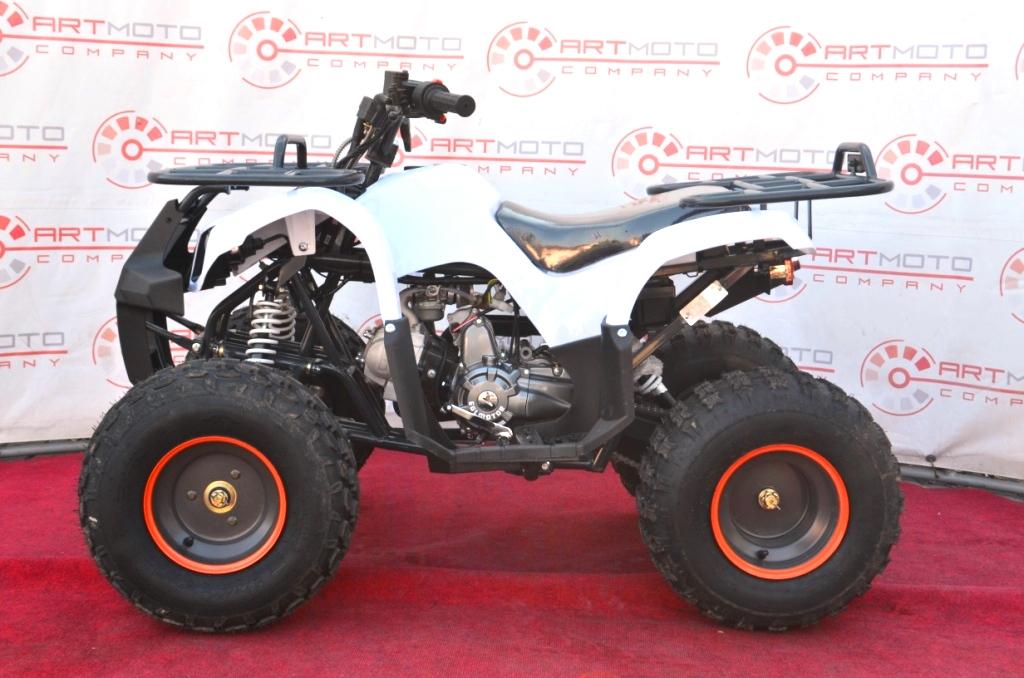 ДЕТСКИЙ КВАДРОЦИКЛ SPORT ENERGY HUNTER 125 ― Артмото - купить квадроцикл в украине и харькове, мотоцикл, снегоход, скутер, мопед, электромобиль