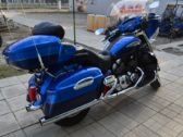 МОТОЦИКЛ YAMAHA ROYAL STAR VENTURE S 2011