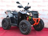 КВАДРОЦИКЛ POLARIS SCRAMBLER XP 1000 EPS