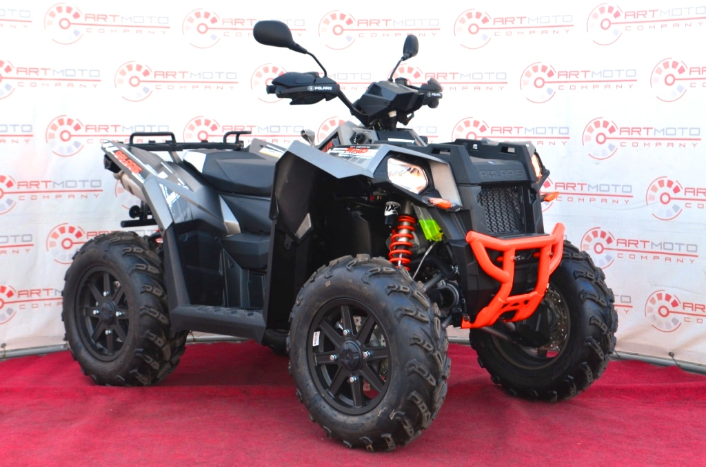 КВАДРОЦИКЛ POLARIS SCRAMBLER XP 1000 EPS ― Артмото - купить квадроцикл в украине и харькове, мотоцикл, снегоход, скутер, мопед, электромобиль