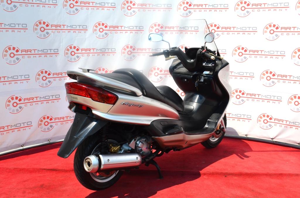 МАКСИ-СКУТЕР YAMAHA MAJESTY 250 SG03J ― Артмото - купить квадроцикл в украине и харькове, мотоцикл, снегоход, скутер, мопед, электромобиль