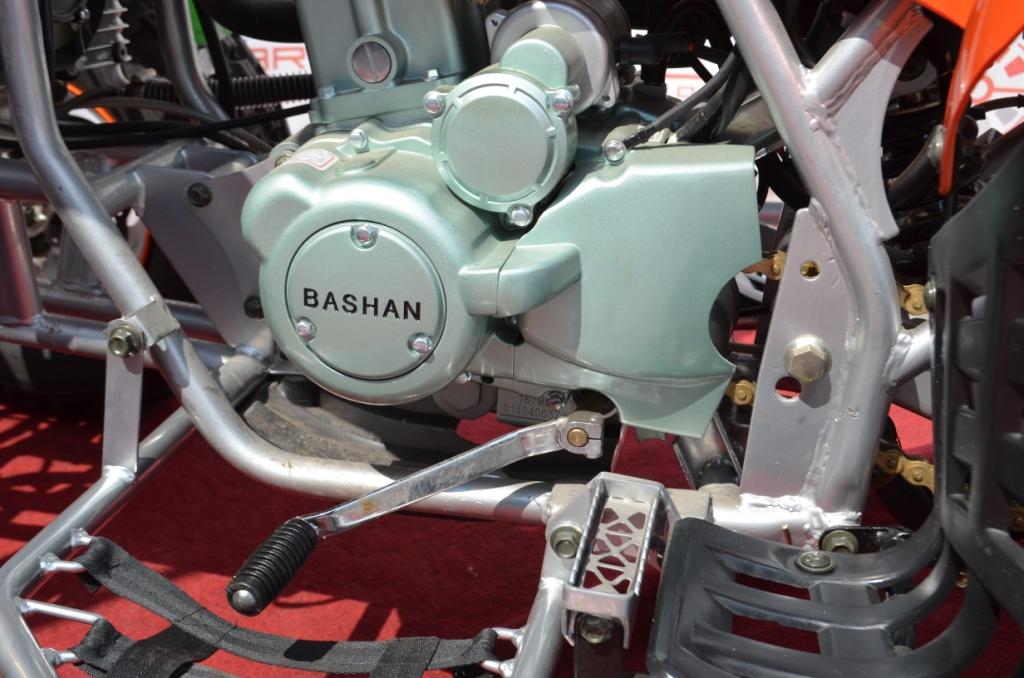 КВАДРОЦИКЛ BASHAN BS250S-11B ― Артмото - купить квадроцикл в украине и харькове, мотоцикл, снегоход, скутер, мопед, электромобиль