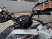 КВАДРОЦИКЛ KYMCO MXU 700 EXI