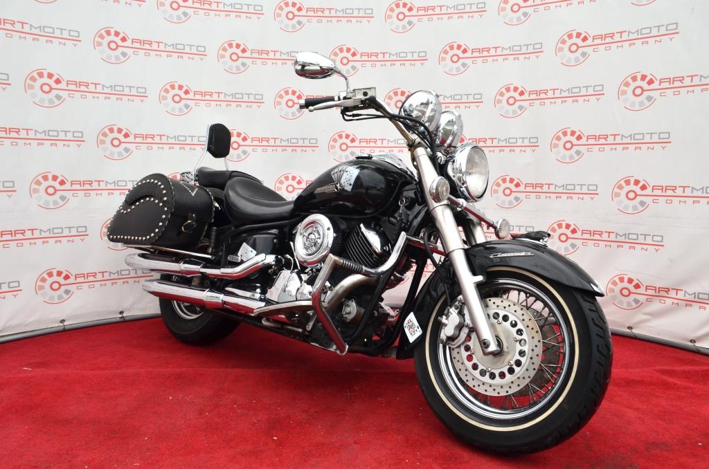 МОТОЦИКЛ YAMAHA DRAG STAR 1100  Артмото - купить квадроцикл в украине и харькове, мотоцикл, снегоход, скутер, мопед, электромобиль