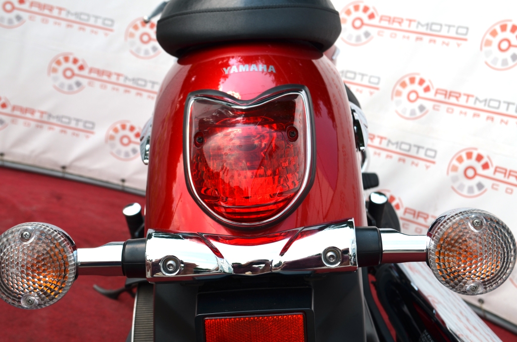 МОТОЦИКЛ YAMAHA XVS950  Артмото - купить квадроцикл в украине и харькове, мотоцикл, снегоход, скутер, мопед, электромобиль
