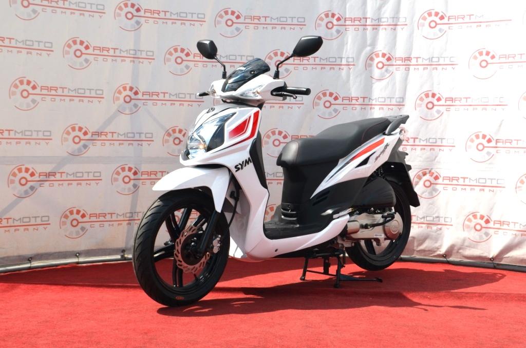 СКУТЕР SYM SYMPHONY SR 150 ОЖИДАЕТСЯ ― Артмото - купить квадроцикл в украине и харькове, мотоцикл, снегоход, скутер, мопед, электромобиль