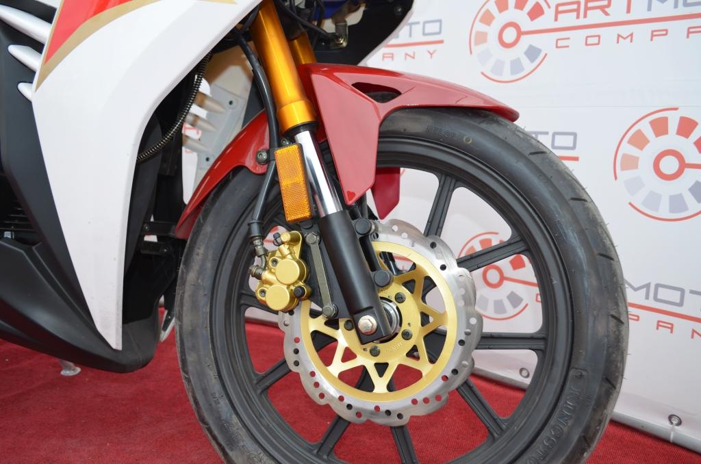 МОТОЦИКЛ BASHAN CBR 250  Артмото - купить квадроцикл в украине и харькове, мотоцикл, снегоход, скутер, мопед, электромобиль