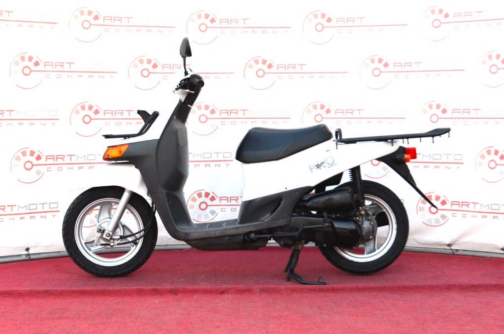 МОПЕД HONDA TOPIC AF38 ― Артмото - купить квадроцикл в украине и харькове, мотоцикл, снегоход, скутер, мопед, электромобиль
