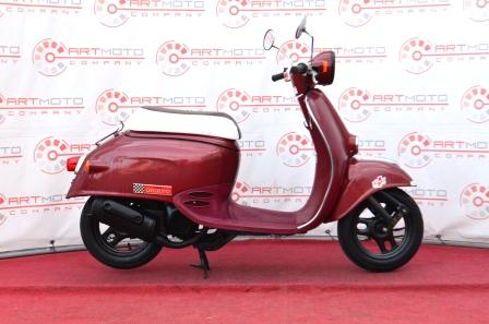 МОПЕД HONDA GIORNO  Артмото - купить квадроцикл в украине и харькове, мотоцикл, снегоход, скутер, мопед, электромобиль
