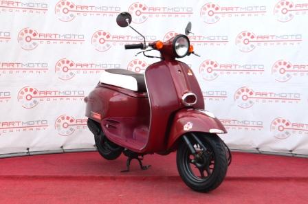 МОПЕД HONDA GIORNO ― Артмото - купить квадроцикл в украине и харькове, мотоцикл, снегоход, скутер, мопед, электромобиль