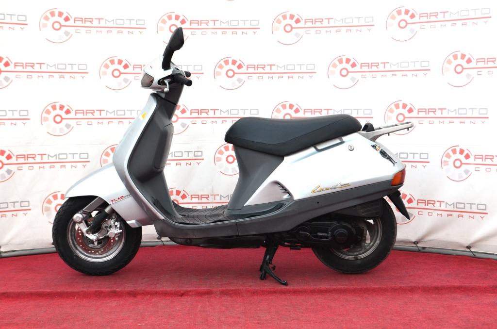 МОПЕД HONDA LEAD AF20 ― Артмото - купить квадроцикл в украине и харькове, мотоцикл, снегоход, скутер, мопед, электромобиль