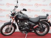 МОТОЦИКЛ ROYAL ENFIELD RUMBLER 500