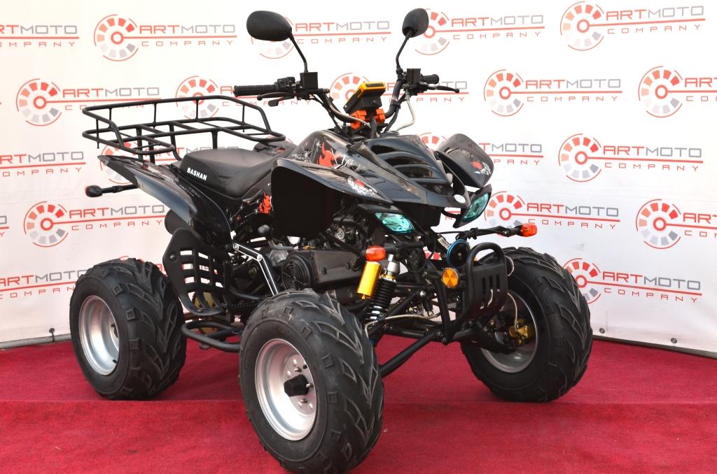 КВАДРОЦИКЛ BASHAN СК 150S-3H ― Артмото - купить квадроцикл в украине и харькове, мотоцикл, снегоход, скутер, мопед, электромобиль