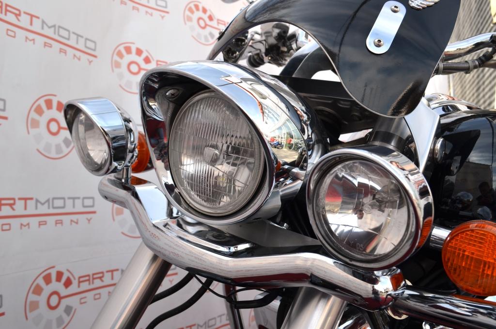 МОТОЦИКЛ HONDA VTX1800C  Артмото - купить квадроцикл в украине и харькове, мотоцикл, снегоход, скутер, мопед, электромобиль