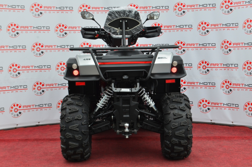 КВАДРОЦИКЛ LINHAI M550L ― Артмото - купить квадроцикл в украине и харькове, мотоцикл, снегоход, скутер, мопед, электромобиль