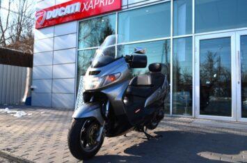 Suzuki SkyWave 400 ПРОДАЖА