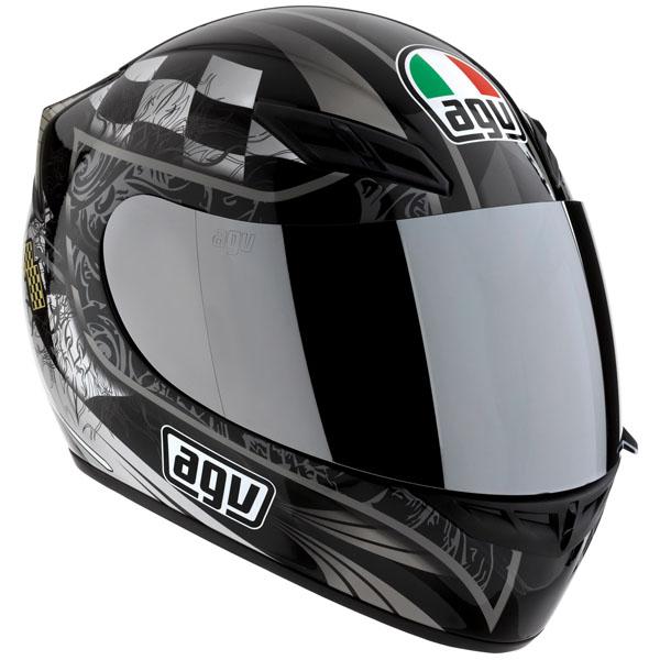 Мотошлем AGV K-4 Torque black/gunmetal  Артмото - купить квадроцикл в украине и харькове, мотоцикл, снегоход, скутер, мопед, электромобиль