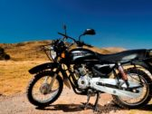МОТОЦИКЛ BAJAJ BOXER X 150 CROSS
