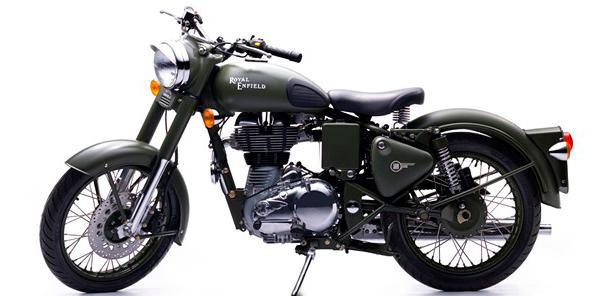 МОТОЦИКЛ ROYAL ENFIELD CLASSIC Battle Green ― Артмото - купить квадроцикл в украине и харькове, мотоцикл, снегоход, скутер, мопед, электромобиль