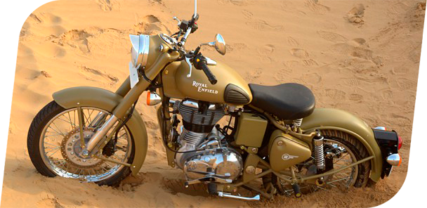МОТОЦИКЛ ROYAL ENFIELD CLASSIC DESERT STORM ― Артмото - купить квадроцикл в украине и харькове, мотоцикл, снегоход, скутер, мопед, электромобиль