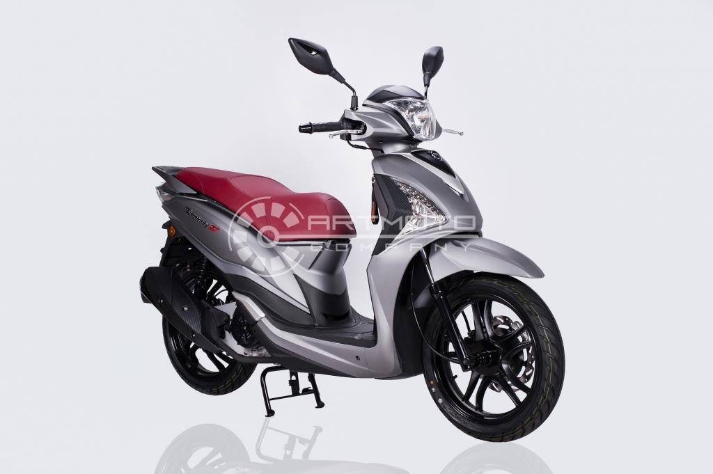 СКУТЕР SYM SYMPHONY ST 200  Артмото - купить квадроцикл в украине и харькове, мотоцикл, снегоход, скутер, мопед, электромобиль